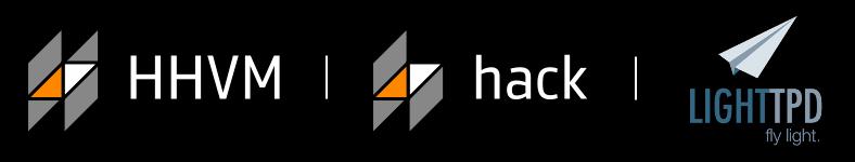 HHVM on Lighttpd – Walk in the Park